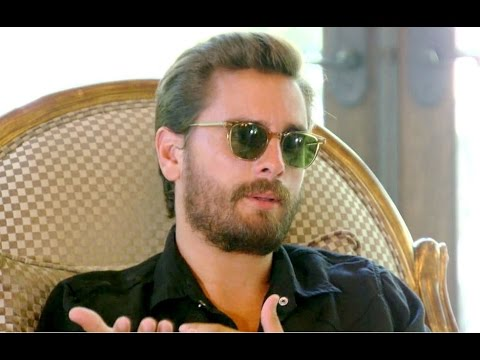 Scott Disick Biography in short and rare photos - YouTube
