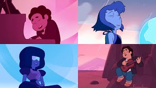 30 Minutes of Calm/Pleasant Steven Universe Songs