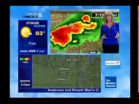 Local on the 8s are being reimagined! - weloveweather tv