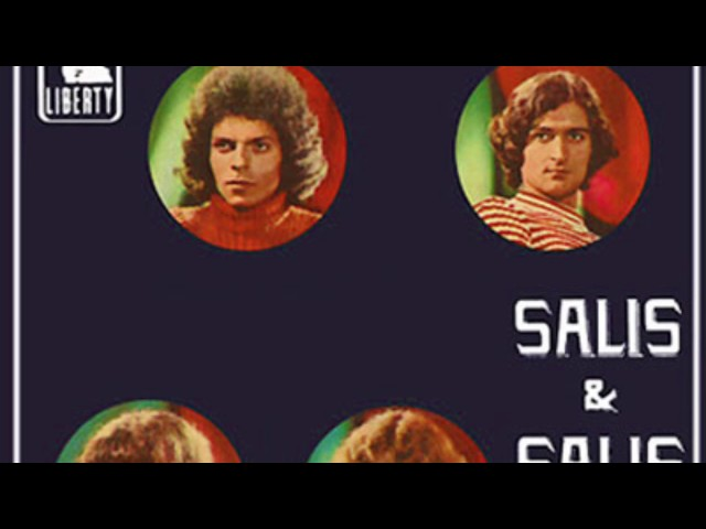 SalisnSalis - Radio HEY 2016