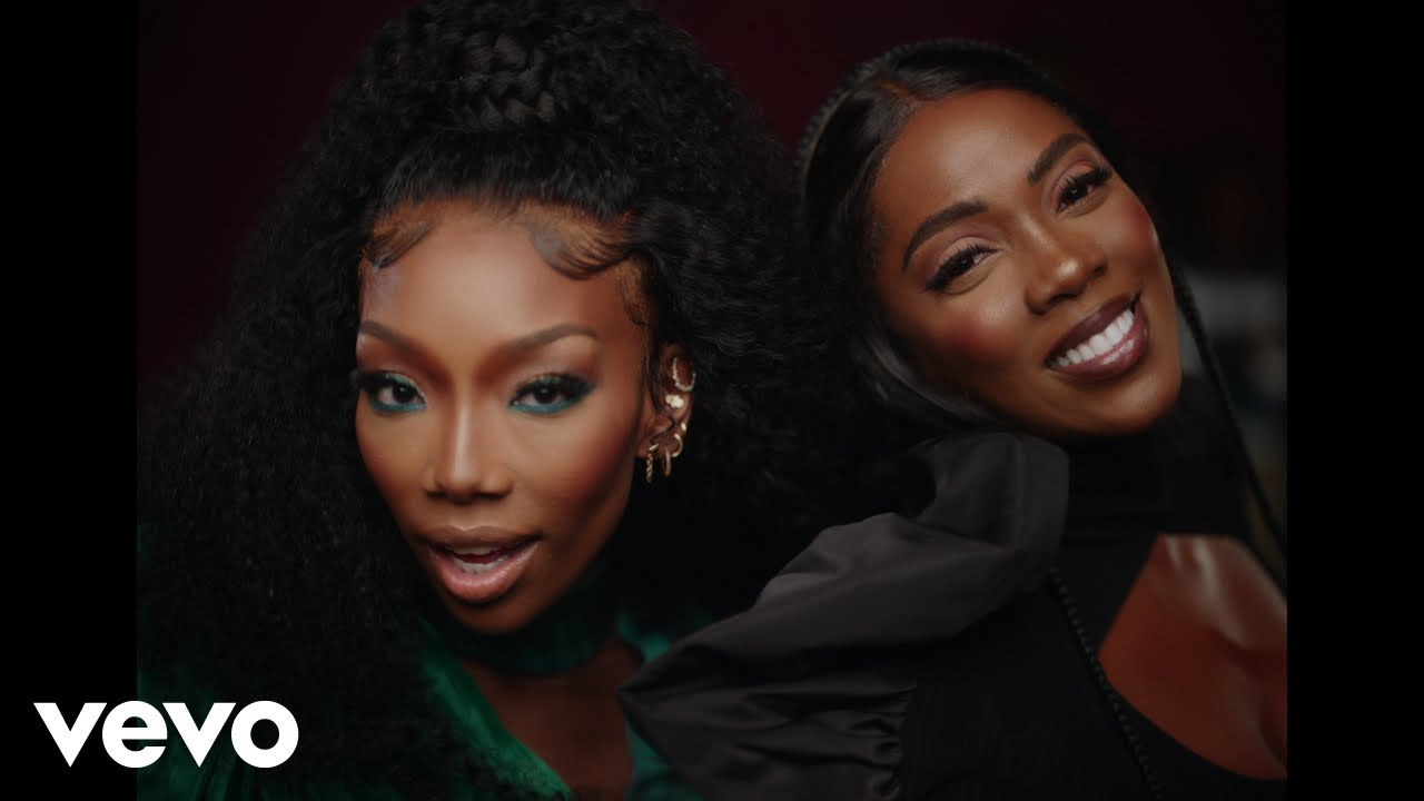 DOWNLOAD: Tiwa Savage – Somebody's Son ft. Brandy Mp4 song