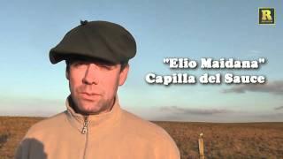 La ruta del raid 2011 - Raid Elio Maidana - Capilla del Sauce
