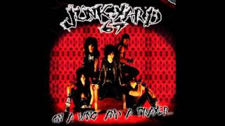 JunkYard 69 - Trash City Rockers
