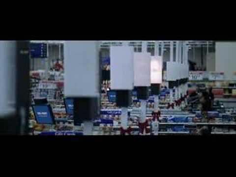 Wal-Mart Carol of the Bells TV Ad (Christmas 2007)