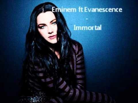 Eminem ft Evanescence - Immortal