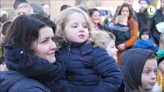 Sinterklaas komt aan in Oosterwolde 2019/></a> </div> <div class=