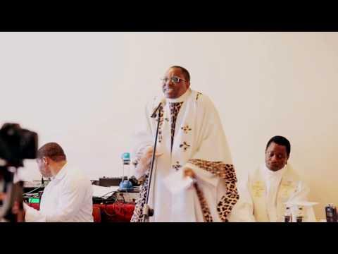 Maitre Kamanda wa Kamanda - HOMMAGE EN SUISSE PARTIE 2