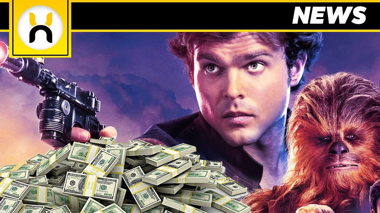 Solo A Star Wars Story Projected For 150 Million Plus Box Office Opening
