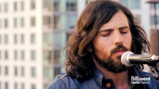 "For more on the Avett Brothers, click here: http://bit.ly/QX6wCT The Avett Brothers perform ""Down With The Shine"" in this extended session of Billboard's ..."