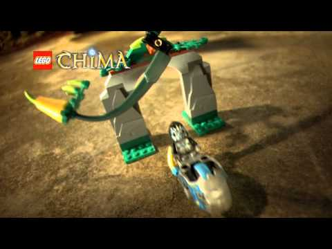 lego legends of chima speed dating