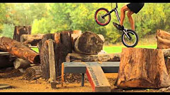 Catch your bike - Lucien Leiser Bike Trial