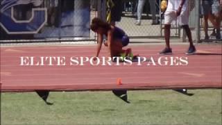 Elite Sports Pages Zion Green Yvonne Walker Tyreanna Dumas Millennium 2017