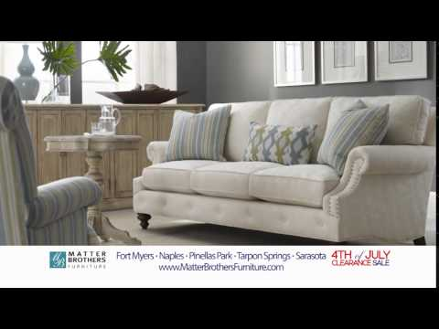 Matter Brothers Furniture 4th Of July Sale Youtube
