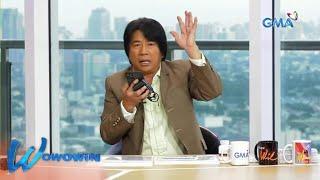 Wowowin: Amang nawalan ng trabaho, sinuwerte sa 'Tutok To Win'