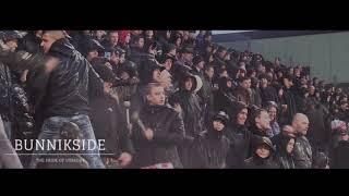 Bunnikside tijdens PSV 11-02-2019