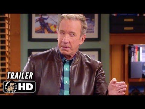 LAST MAN STANDING Season 8 Official Teaser Trailer (HD) Tim Allen