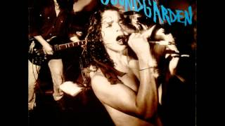Soundgarden - Nothing To Say [HQ vinyl]
