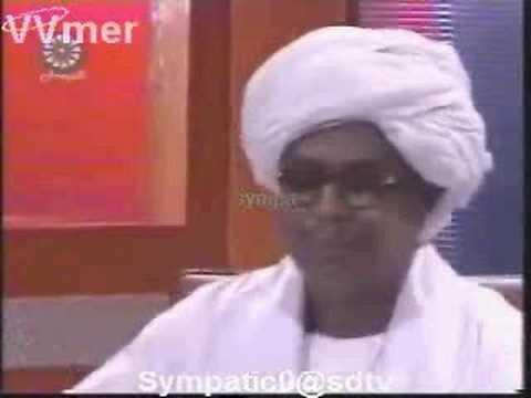 الشاعر محمد الحسن سالم حميد - النخلة