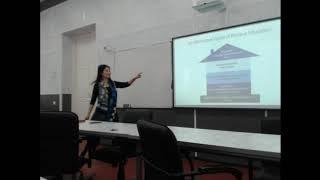 """Dr. Ruth Wong. Лекция """"Позитивное образование и мотивация к обучению"""""""