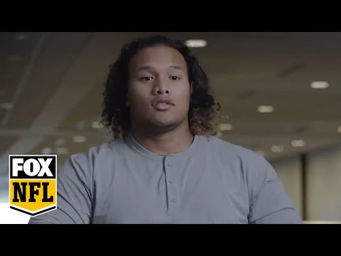 Danny Shelton: From tragedy to the NFL Draft