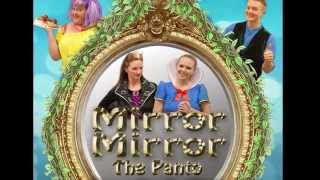 Mirror Mirror: The Panto - In Rehearsal
