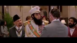 Joey Corbin Presents: The Dictator Movie - Official Restricted Trailer (Borat 2)