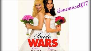 Bride Wars♡(The Vampire Diaries style)