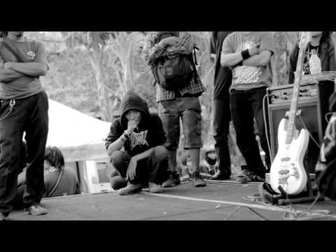 FAITH MUST PAIN - TUHANMU TIDAKLAH BERMATA SATU from 'hellyeah production'