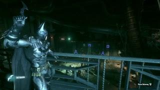 [HavelTheRock420: [Batman Arkham Knight Story Prt2 : Ps4 Pro on 3840-2160 4k tv]