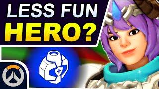 Is Overwatch DUMBING DOWN Heroes?