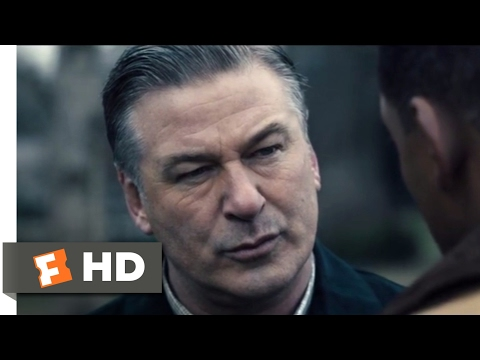 Concussion (2015) - Their Boogeyman Scene (3/10) | Movieclips