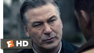 Concussion (2015) - Their Boogeyman Scene (3/10) | Movieclips