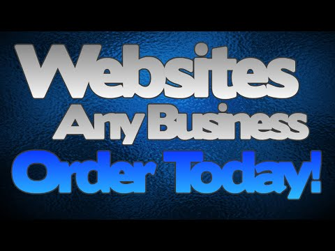 Business Websites For Sale & Rental See RD Consulting