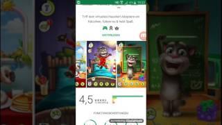 (My Talking Tom Mod Apk Android 1) Sardar Hahah