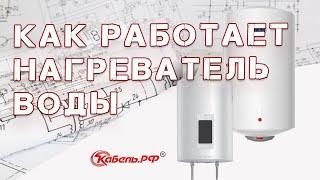 водонагреватель Oasis PVZ PVZ-100L