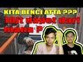 Reaction Video Detik Detik 10 Juta Subs Pertama Di Asia Tenggara / Atta Halilint