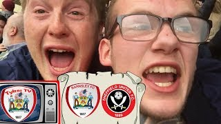Barnsley 3 Sheffield United 2 | Roller Coaster Of Emotions!!!