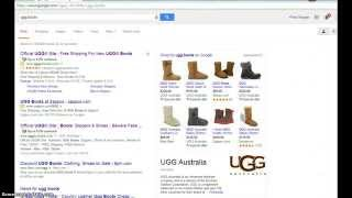 How To Get The Best Deal on Real Ugg Boots