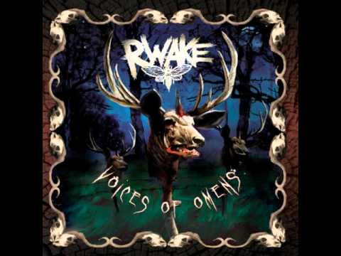 Rwake - Of grievous abominations