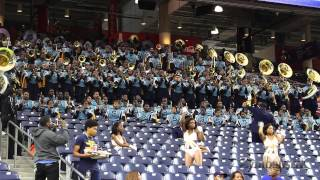 Southern University Human Jukebox - No Letting Go (2014)