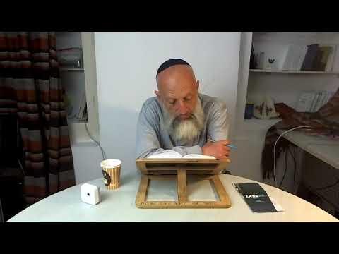 """Мегилат Эстэр. """"И многие народы земли йудействуют"""", рав Йона Левин"""