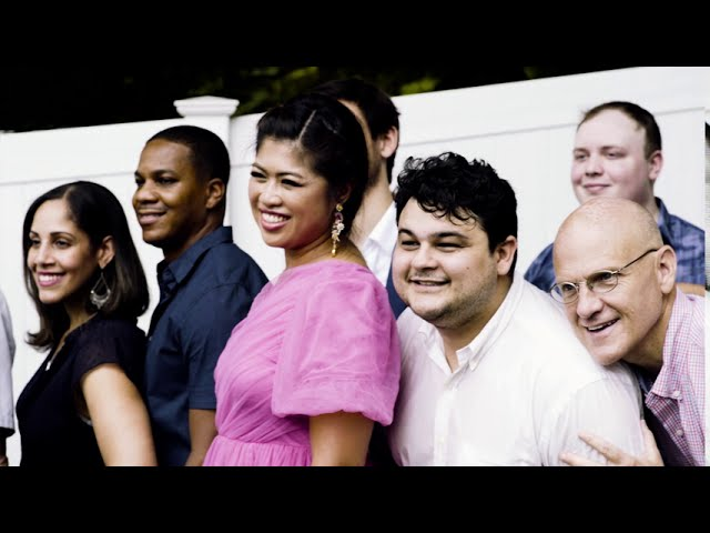 Backyard wedding (Short highlight)
