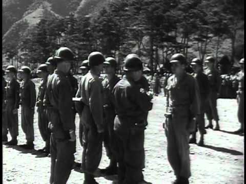 Big Picture: The 2nd Infantry Division in Korea