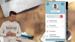 Waze - Die intelligente kostenlose Navigationslösung