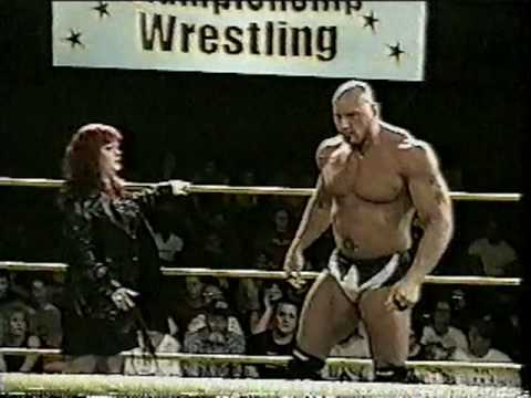 EZ Money With John Cena Vs. Batista
