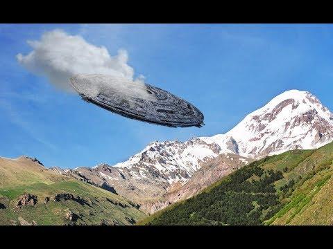 Авария НЛО в