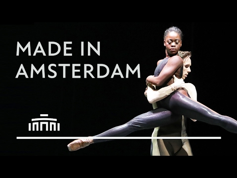 Smashing programme of Made in Amsterdam 1