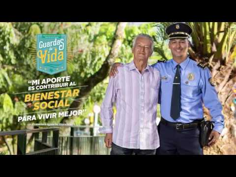 GUARDAS DE VIDA: Francisco Morales Sánchez | Secretaría De Movilidad De Envigado