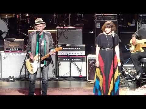 Love Rocks - ft Keith Richards, Norah Jones ~ Make No Mistake  3-15-18 Beacon Theatre, NYC