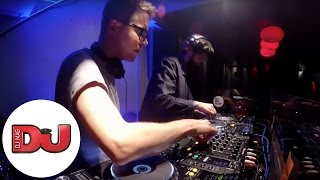 Digitalism house, tech and electo DJ set from London